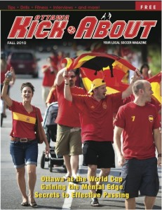 8th Issue - Fall 2010
