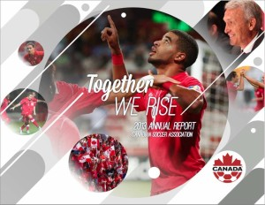 CSA - 2013 Annual Report