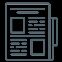 logos - news